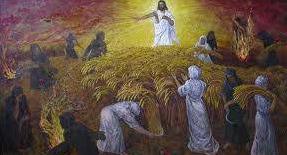 Iisus- zhatva