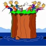 Не позволяйте разделениям и разногласиям тормозить ваш рост