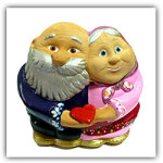 Притча об отношениях между мужем и женой