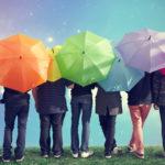 О вере и зонтах