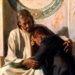 Исповедуй грехи свои