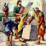 Время строить дом Господень