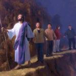Водительство Божье