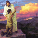 Обратись к Богу