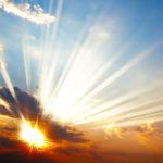 Солнце правды