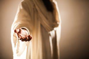 Бог ждёт
