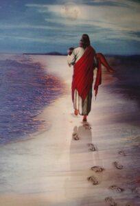 У Бога на руках
