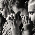 Будьте постоянны в молитве
