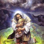 Возложи заботы на Господа
